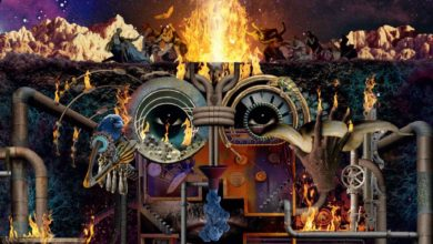 Photo of Flying Lotus Announces Album 'Flamagra' Drops 'Fire Is Coming' Video