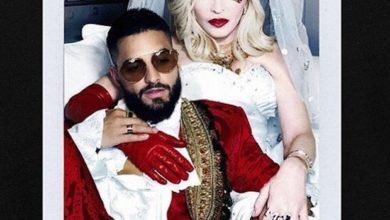 Photo of Stream Madonna's New Single 'Medellín' Featuring Maluma