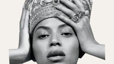 Photo of Stream Beyonce's Smashing 'Before I Let Go' Cover