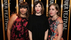 Sleater Kinney Hurry on Home