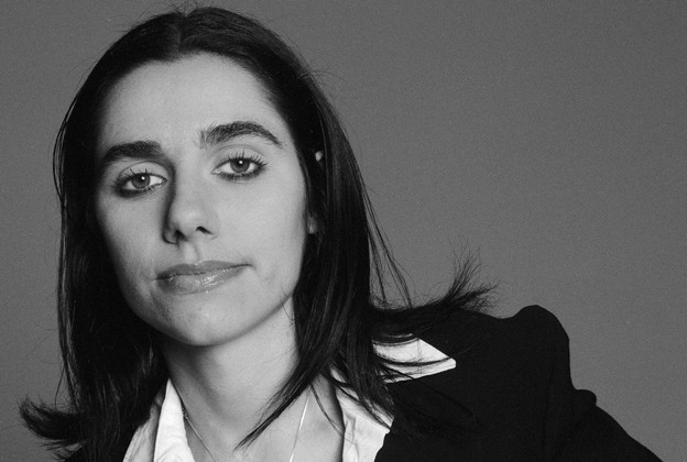 PJ Harvey The Crowded Cell