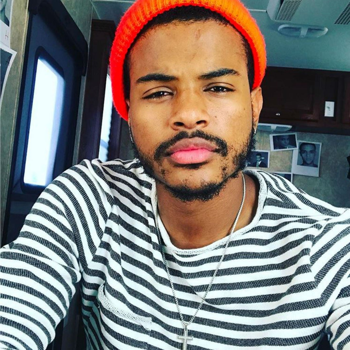Trevor Jackson Spam In A Can