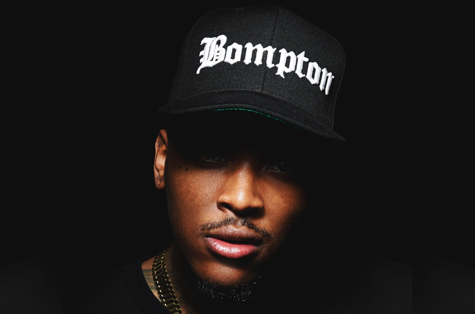 YG Announces Project with Nipsey Hussle