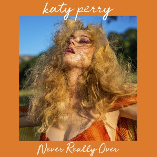 Photo of Katy Perry Shares New Song 'Never Really Over' – Listen