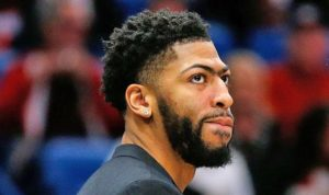 Anthony Davis join lakers