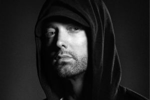 Eminem's father is dead