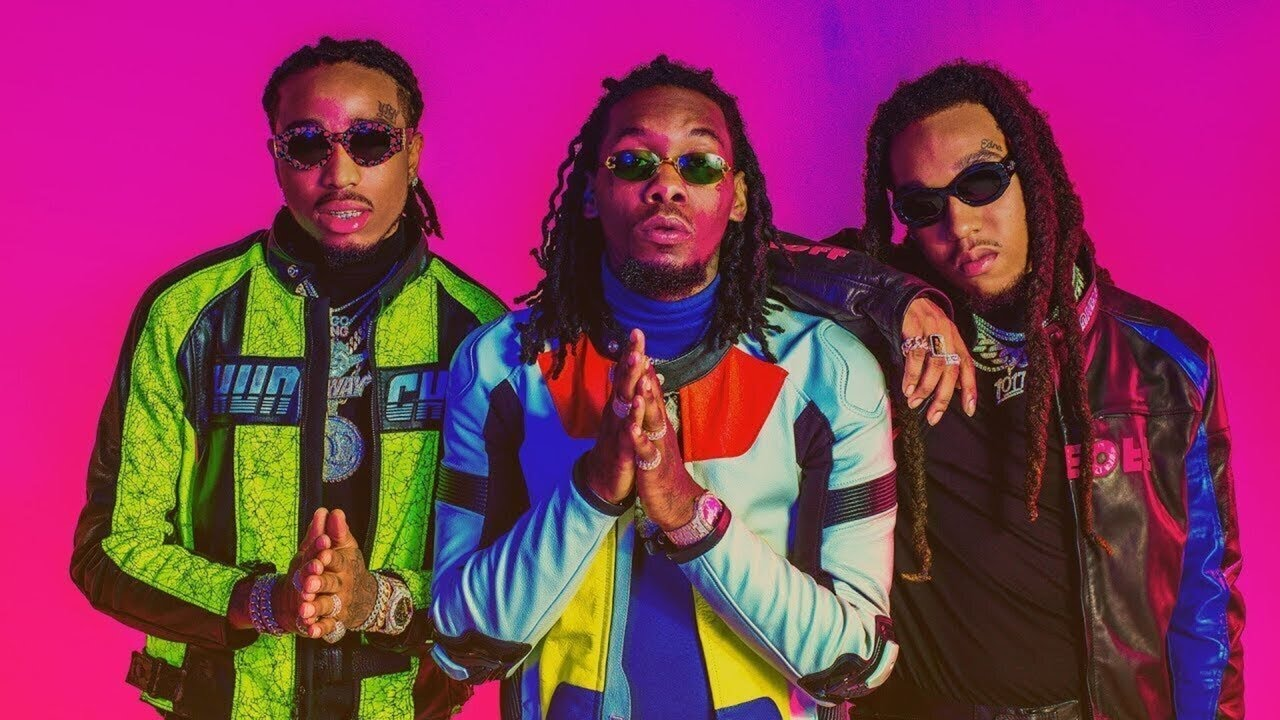 Photo of Migos 'Stripper Bowl' Full Lyrics