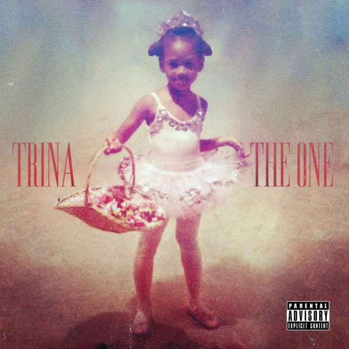 Photo of Trina Shares New Album 'The One' – Stream