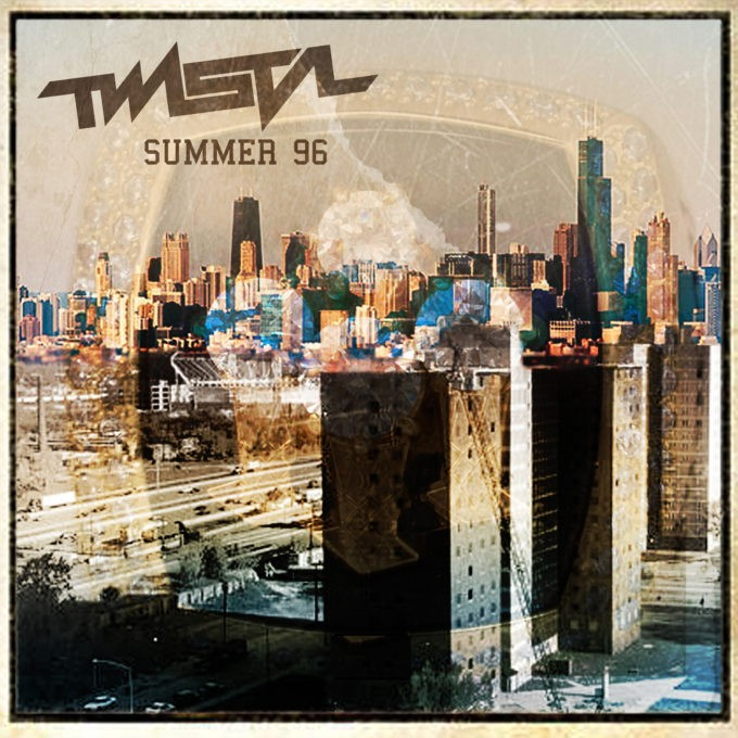 Photo of Twista Drops New Song 'Summer '96 Intro' – Listen