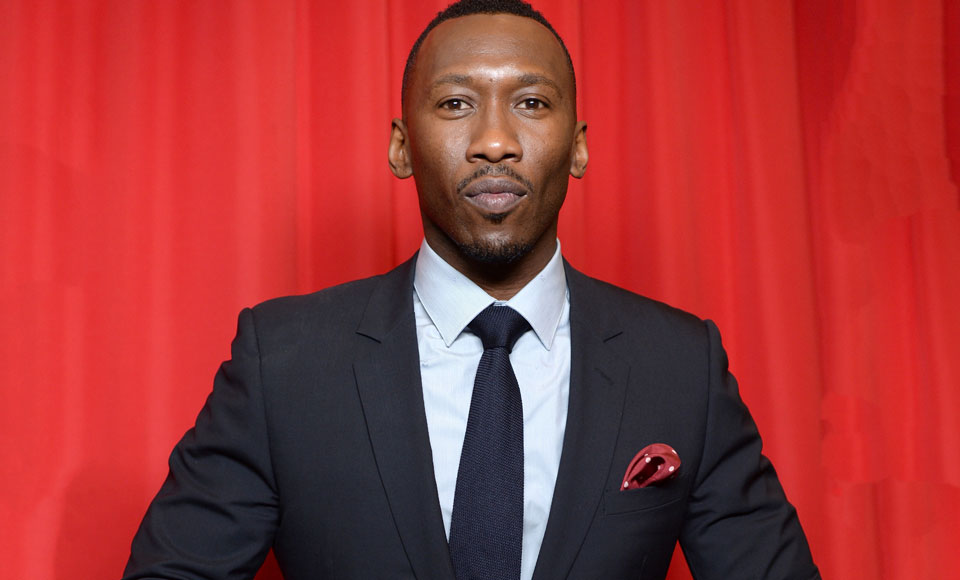 Photo of Mahershala Ali To Star As New 'Blade' In Reboot