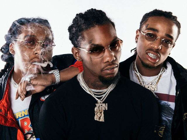 Photo of Migos & Travis Scott's New Song 'No Cap' Appears Online