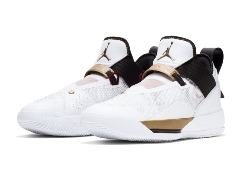 Photo of Take A Look At The Soon To Be Released Air Jordan 33 SE