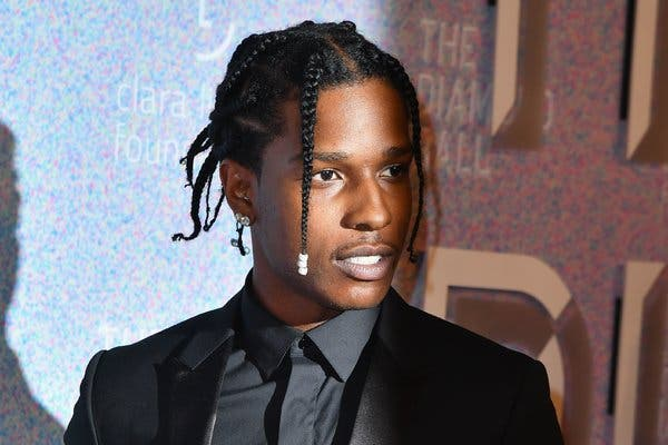 Photo of ASAP Rocky Free To Return To The United States, Awaits Final Verdict