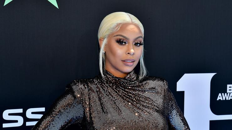 Alexis Skyy robbed
