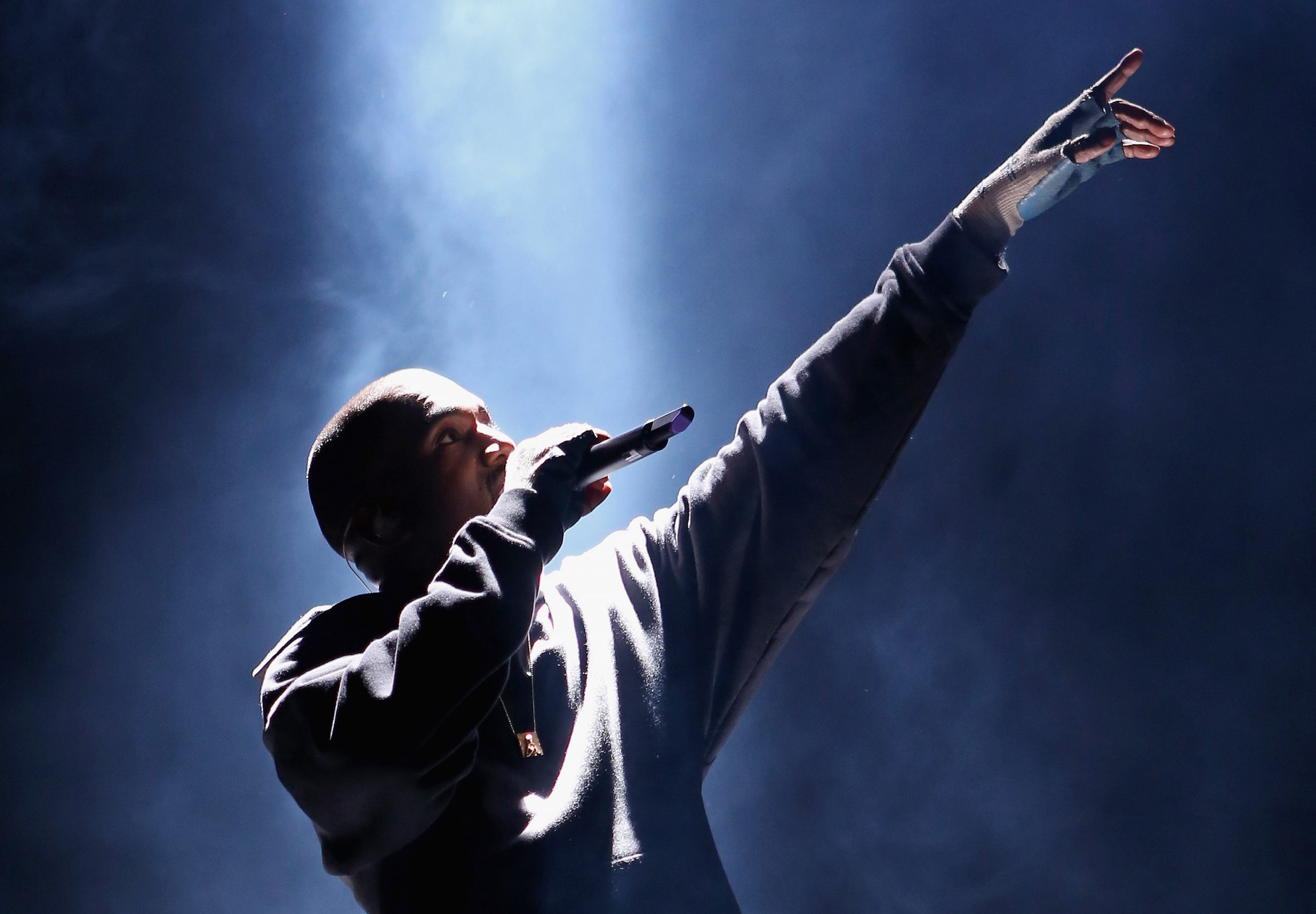 Kanye West jesus is king new release date