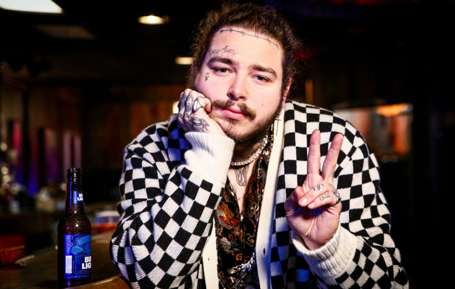 post malone album projections