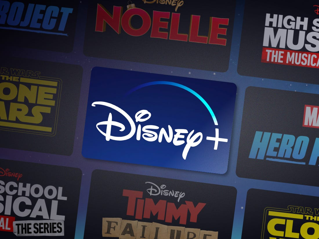 Disney+ shows and movies