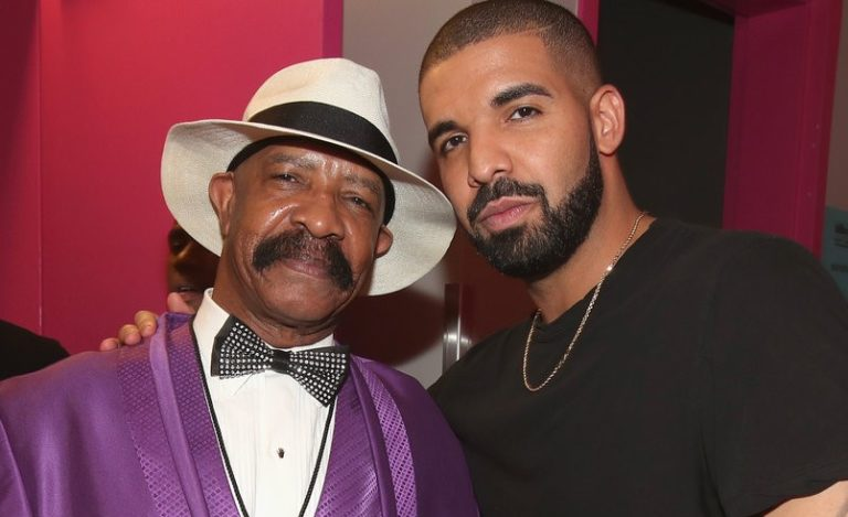 drake lied about father