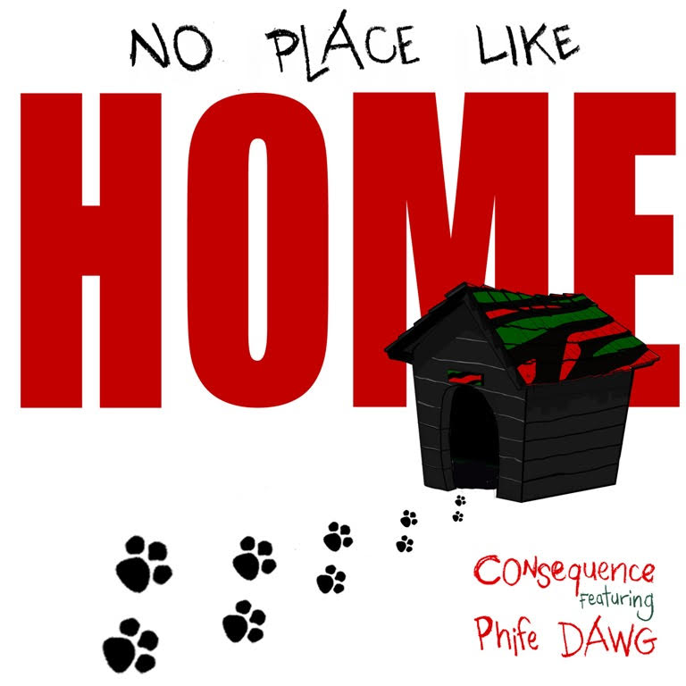 Consequence Phife Dawg No Place Like Home