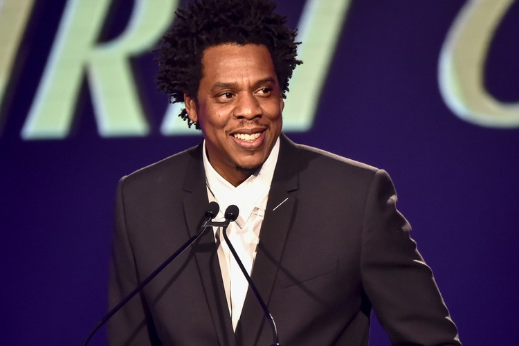 Photo of Jay-Z & Iconix Brand Group End Ongoing Legal Battles