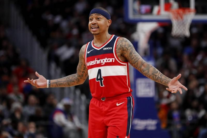 Photo of Isaiah Thomas Suspended 2 Games After Altercation With 76ers Fan