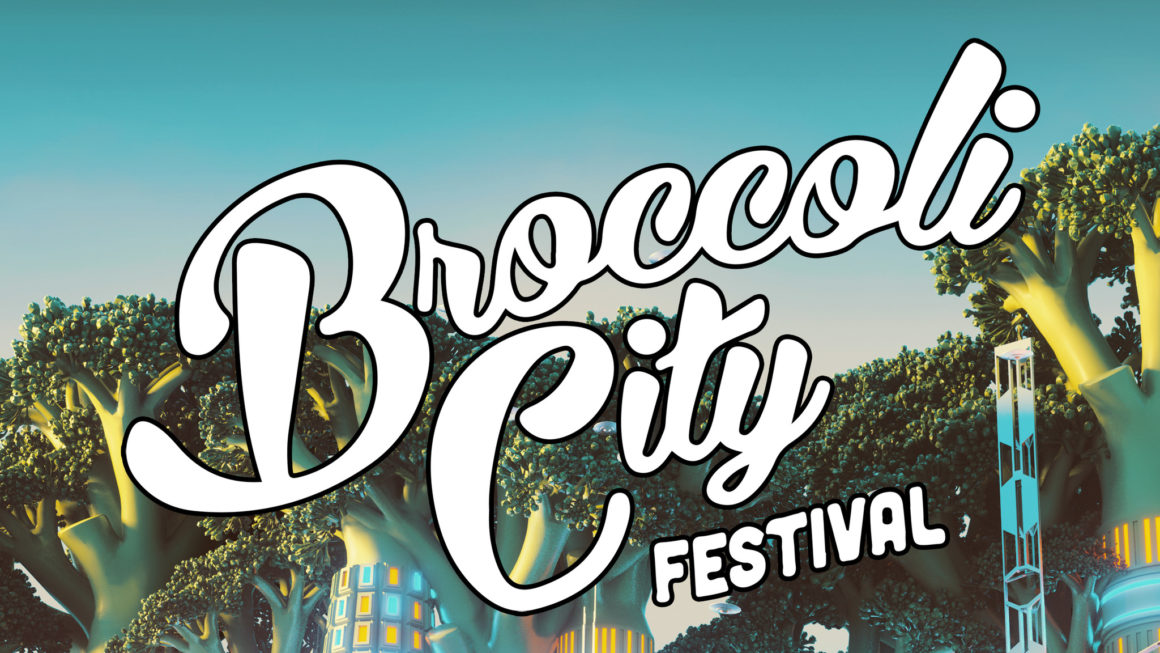 Broccoli City 2020 festival