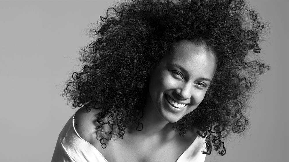 Photo of Alicia Keys Shares Artwork & Release Date For Forthcoming Album 'ALICIA'
