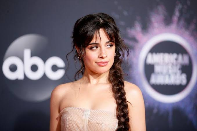Photo of Watch Camila Cabello & DaBaby 'My Oh My' Music Video