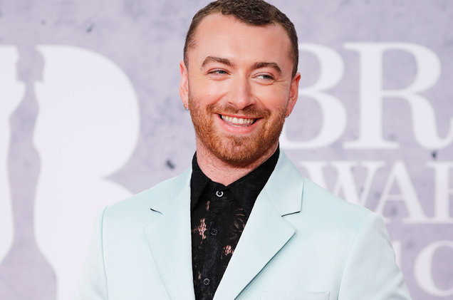 Photo of Sam Smith Announces 'To Die For' Album Shares Title Track