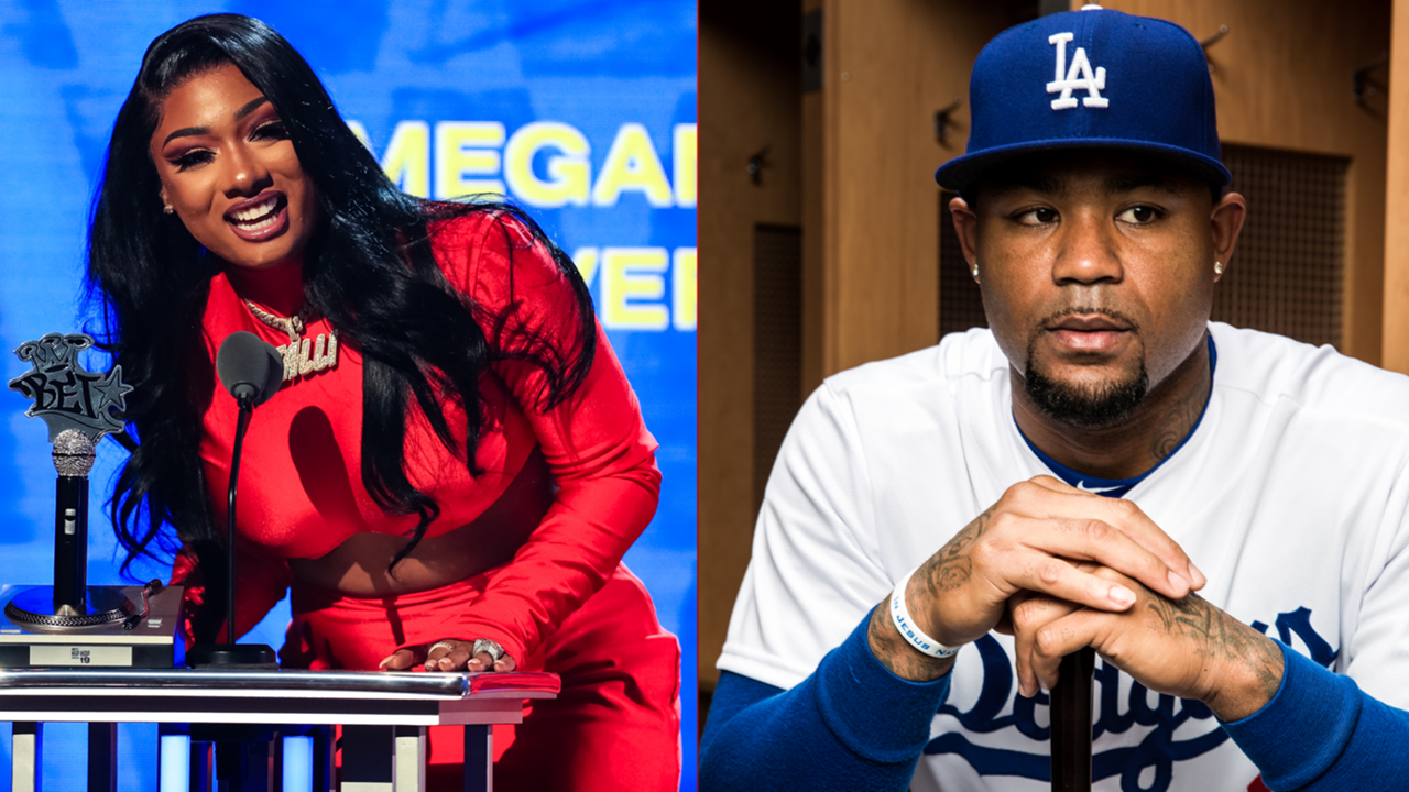 Photo of Carl Crawford Responds To Megan Thee Stallion's Lawsuit Against Label 1501