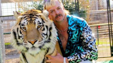 Photo of 'Tiger King' Director Rebecca Chaiklin Says Joe Exotic Is Categorically A Racist
