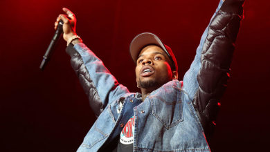 Photo of Instagram Reinstates Tory Lanez Account After He Sent Them 'New Toronto 3'