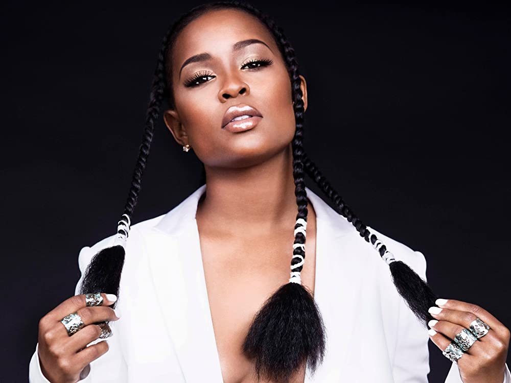 DeJ Loaf It's A Set Up! Ep Stream