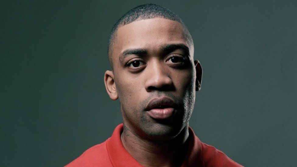 Wiley new album The Godfather 3