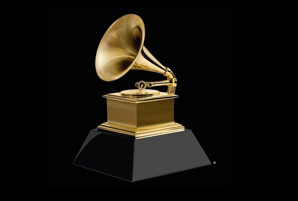Grammy Changes