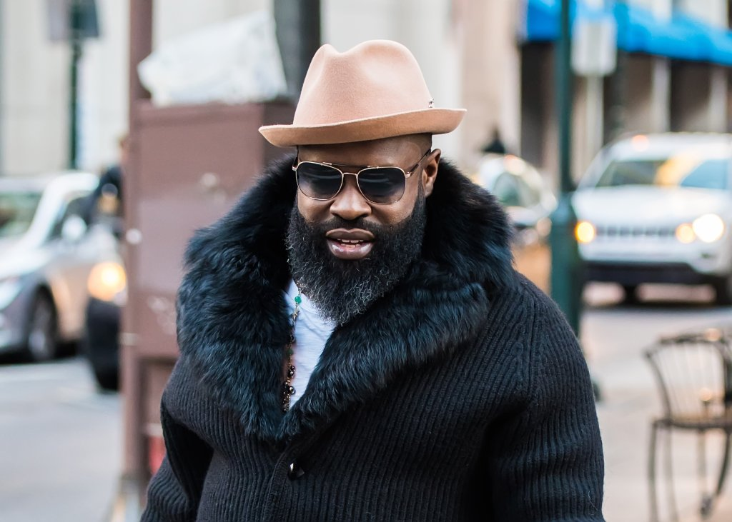 Black Thought Thought Vs Everybody