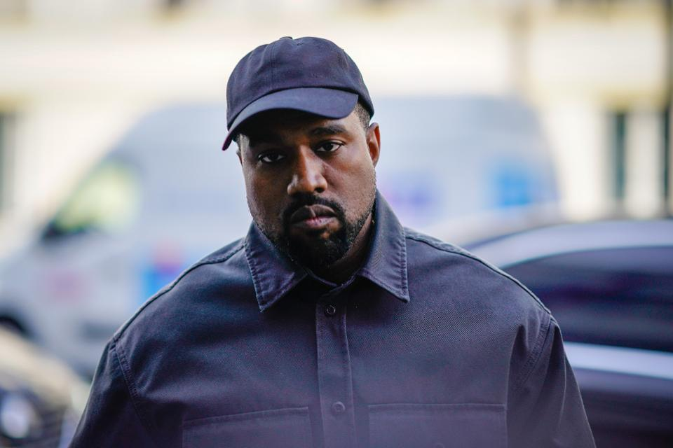 Kanye West covid 19 conspiracy