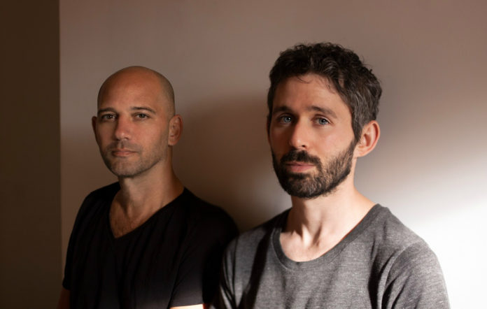 The Antlers New Song Wheels Roll Home