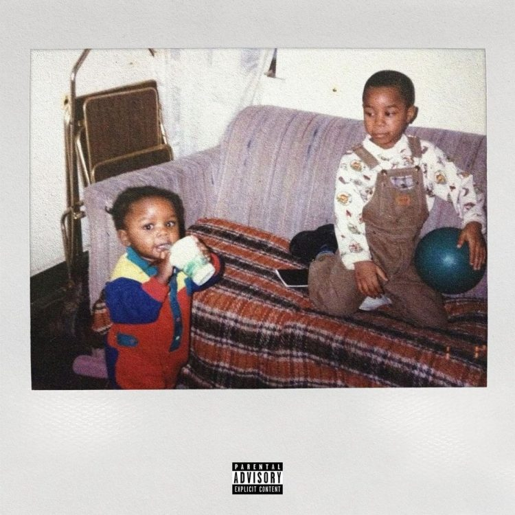 DaBaby my brothers keeper ep