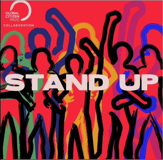 Global Citizen STAND UP Album