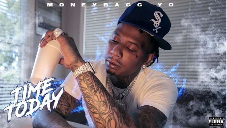 Moneybagg Yo Time Today