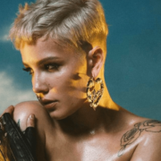 Halsey If I Can't Have Love, I Want Power Album