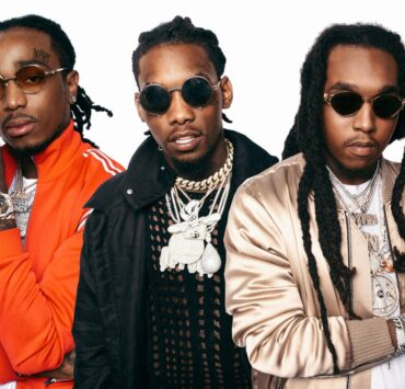 Migos Why Not video