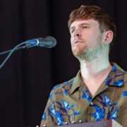 James Blake New Song 'Say What You Will'