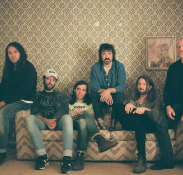 The War On Drugs album I Don't Live Here Anymore New Song Living Proof