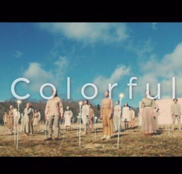 The 2021 Tokyo Olympics Song Colorful